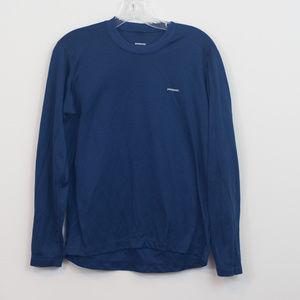 Patagonia Shirts - Patagonia Capilene Crew